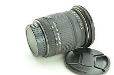 für Canon EF  Sigma DC 18-50mm f/ 2.8 EX macro