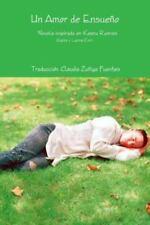 Un Amor de Ensueno Novela Inspirada en Keanu Reeves by Ala Traduccion Claudia...