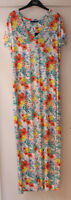 Ladies M&S Collection Sizes 14 18 20 Summer Maxi Dress