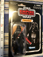 Star Wars The Empire Strikes Back Darth Vader VC 08 Action Figure