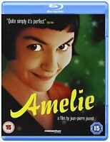 Amelie [Bluray] [DVD]