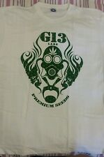 G13 Labs Exclusive t-shirt