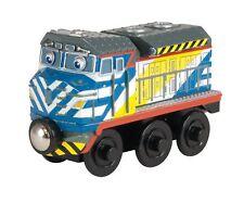 Chuggington Wooden Railway Chugineer Zack
