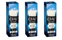 Olay Anti Wrinkle Instant Hydration Eye Serum, .50 Oz (3 Pack)