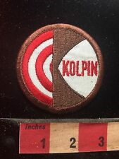Advertising / Uniform Patch - KOLPIN Brand 76YE