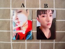 (SALE) EXO OFFICIAL LAY SOLO ALBUM SHEEP CHINA ONLY LIMITED PHOTOCARD
