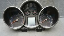 2015 2016 Chevrolet Cruze 4Cyl OEM Speedometer Instrument Gauge Cluster 94560794