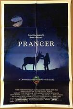 Sam Elliot Cloris Leachman Abe Vigoda Prancer, Christmas  movie poster 2842