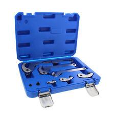 ABN® Adjustable Hook & Pin Wrench Spanner Tool Bicycle Bike Nut Adjustment Set