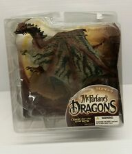 MCFARLANE'S DRAGON - Komodo Clan - Quest of the lost King - Action Figure