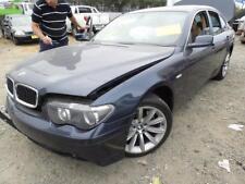 BMW 7 SERIES ENGINE PETROL, 4.4, 245kW, E65-E66, 02/02-03/05  02 03 04 05