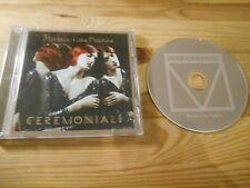 CD Pop Florence + The Machine - Ceremonials (12 Song) ISLAND UNIVERSAL