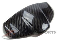 Ducati 696 796 1100 Speedo Tach Gauge Meter Instrument Cover Cowl Carbon Fiber