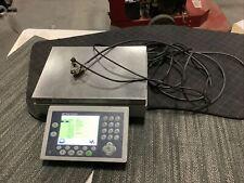 Mettler Toledo Ics685 Mf Pbd555 15la With Platform Counting Scale