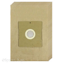 5 X Vacuum Cleaner Dust Filtered Paper Bags for BISSELL Hoover Bag