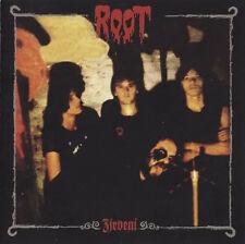 ROOT – Zjevení  CD Cult Czech Black Metal