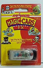 Majorette Magic Cars Special FX Combi VW Melting Mel New On Card