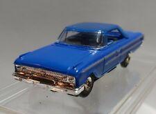 DASH MOTOSPORTS HO SLOT CAR 1964 FORD GALAXIE XL500