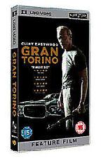 Gran Torino [UMD Mini for PSP] DVD