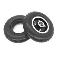 """Electric Scooter 8"""" Inch Solid Outer Tire Wheel Inner Tube Bearing 200x50"""