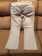 OLD NAVY The Diva Women's Jeans Size 14 Regular