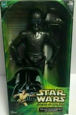 """NEW  HASBRO STAR WARS 12"""" INCH DEATH STAR DROID & MOUSE DROID FIGURES,LQQK RARE"""