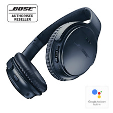 BOSE QC35ii Wireless Noise Cancelling Headphones TRIPLE MIDNIGHT LIMITED ED