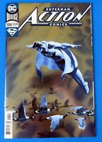Superman ACTION COMICS #1004 COMIC BOOK ~ MODERN AGE 2016 DC ~ NM/NM