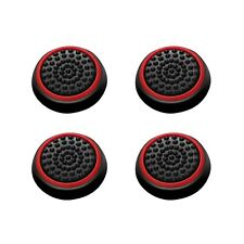 Insten 4pcs Thumb Grips (ALL Platform Compatible) (For Pros)