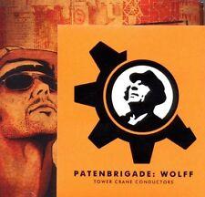 Padrino Brigata Wolff edilizia & compositi 2 CD + PATCH 2011