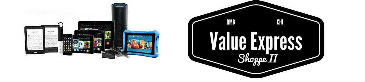 Value Express Shoppe II