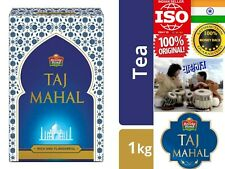 Taj Mahal  Tea Brooke Bond Regular 1KG Powder Leaf India Chai Patti Worlds Best