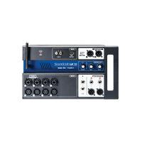 Soundcraft Ui12 12-input Remote-Controlled Wireless Digital Mixer