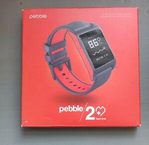 Watch Pebble 2 HR