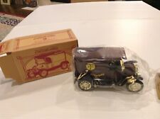 Jewel T Groceries ERTL Ford Model T Die Cast Bank Chicagoland - Cool