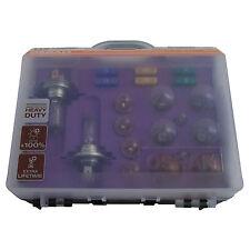 OSRAM H7 TRUCKSTAR PRO Ersatzlampenbox 24 Volt LKW 14 Lampen / 3 Sicherungen