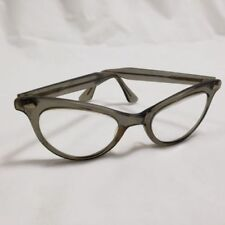 3147ce1945e Plastic Frame 1960s Vintage Eyeglasses for sale