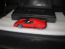1/43 REVOLUTION MODELS 1969 HOLDEN HURRICANE CONCEPT CAR  AWESOME LOOKING MODEL