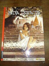INDIA DREAMS T2 Quand revient la mousson BD