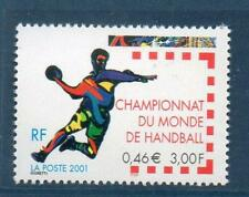 FRANCE MNH 2001 SG3699 WORLD HANDBALL CHAMPIONSHIP