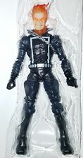 Marvel Legends GHOST RIDER Figure Heroes for Hire Ultimate Spiderman Rhino Serie