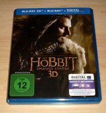 Blu Ray 3D Film - Der Hobbit - Smaugs Einöde