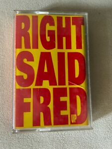 MC: Right Said Fred - Up