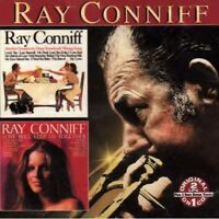 Ray Conniff - Another Somebody Done Somebody Wrong Song: Love [New CD] Bonus Tra