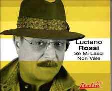 Se Mi Lasci Non Vale - Luciano Rossi CD ITPACK