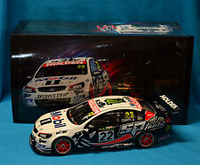 1:12 Biante - 2015 Townsville 400 - HRT Peter Brock Tribute Livery #22 Courtney
