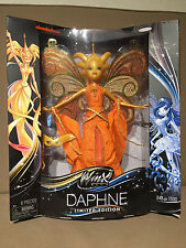 NEW SDCC EXCLUSIVE Winx Club Daphne LIMITED EDITION DELUXE Doll Nickelodeon