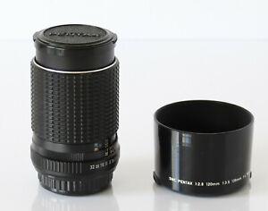 Objektiv Asahi SMC Pentax 135mm 1:3.5 - Pentax K Bajonett