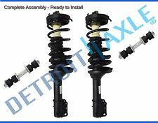 Rear Strut & Sway Bar Kit for 1991 1992 1993 1994 1995 1996 Ford Mercury