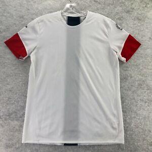 Adidas Primblue Aero Ready  Boston Marathon 2020 Mens Short Sleeve T-Shirt Small